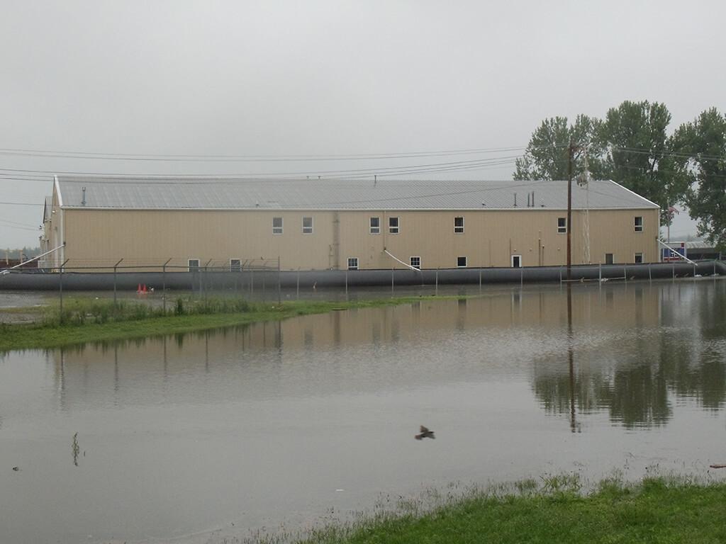 Metropolis, IL 2011