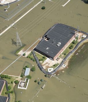 Fort Calhoun Flood Control