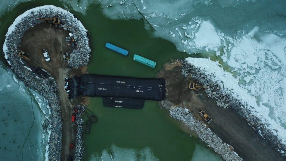 Provo, UT – Marina Isolation