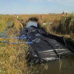MOTCO Wetlands Channel Plug
