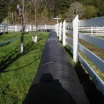 AquaDams as Flood Control Barriers