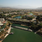 Rancho Del Lago, Moreno Valley, Partial Pond Isolation for Sediment Removal 2019